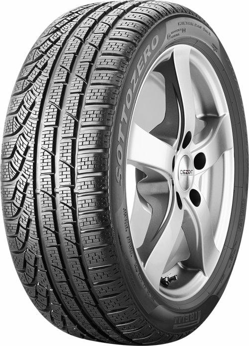 W240 Sottozero Serie Pirelli Felgenschutz BSW Reifen