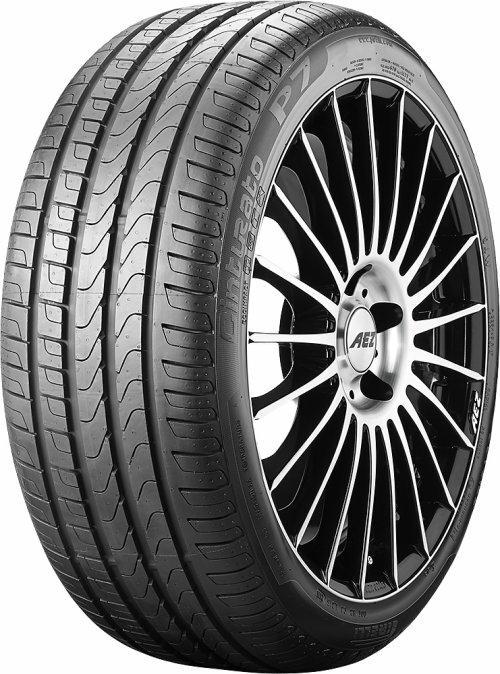 Henkilöautojen renkaisiin Pirelli 225/40 R18 Cinturato P7 Kesärenkaat 8019227215762