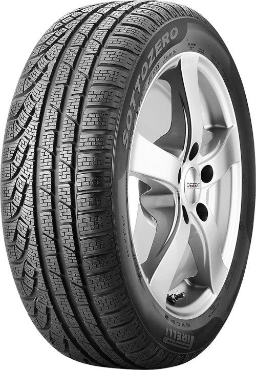 W210 Sottozero Serie Pirelli Felgenschutz pneumatici
