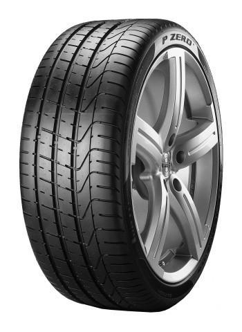 Pzero Pirelli Felgenschutz Reifen