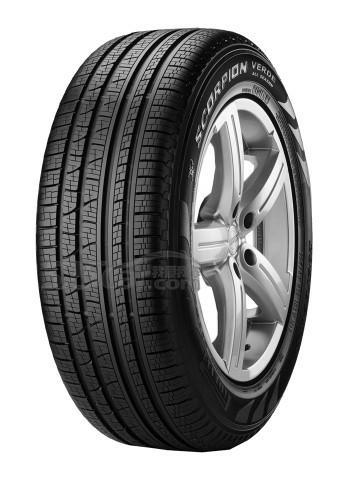SCORPION VERDE AS * EAN: 8019227229783 X6 Car tyres