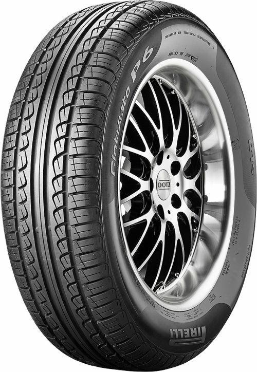 P6 CINTURATO Pirelli Pneus carros