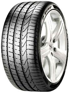 P Zero Corsa Asimmet Pirelli BSW pneumatici