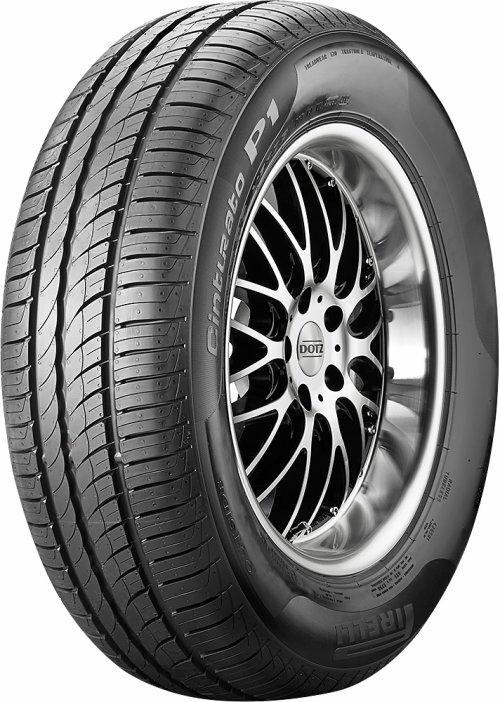 Summer tyres Pirelli P1CINTVER EAN: 8019227242089