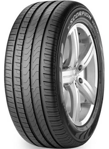 SCORPION VERDE XL F EAN: 8019227242874 X2 Car tyres