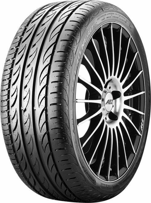 19 tommer dæk Pzero Nero GT fra Pirelli MPN: 2449700