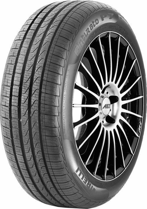 All season tyres Pirelli Cinturato P7 A/S EAN: 8019227250046