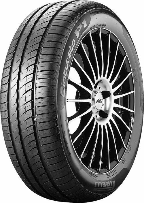 Summer tyres Pirelli Cinturato P1 EAN: 8019227256505