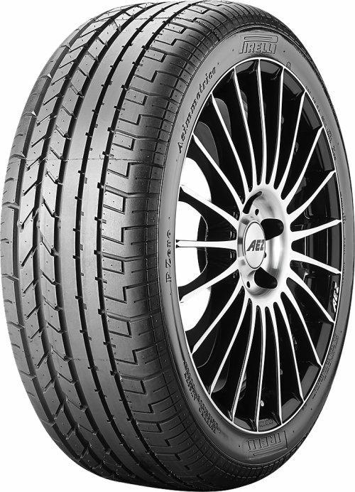 Pzero System Asimmet Pirelli Felgenschutz BSW Reifen