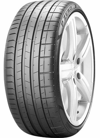 Pirelli P Zero >> Suv 4x4 Off Road Summer Tyres Pirelli P Zero Ls 255 40 R21 102y