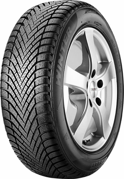 WTCINT Pirelli tyres