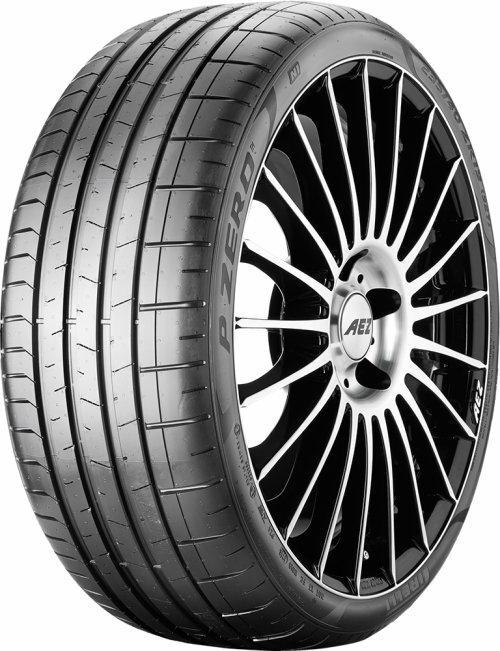 Pirelli P Zero >> Pirelli P Zero Pz4 Xl 235 40 R18 95 Y Passenger Car Summer