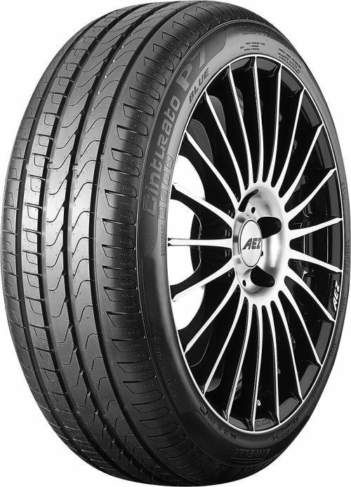 Summer tyres Pirelli Cinturato P7 Blue EAN: 8019227279207