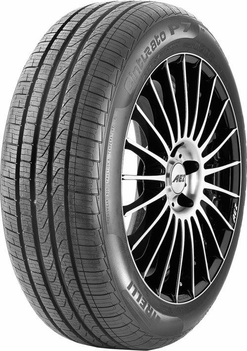 Passenger car tyres Pirelli 225/45 R18 Cinturato P7 All Sea All-season tyres 8019227281408