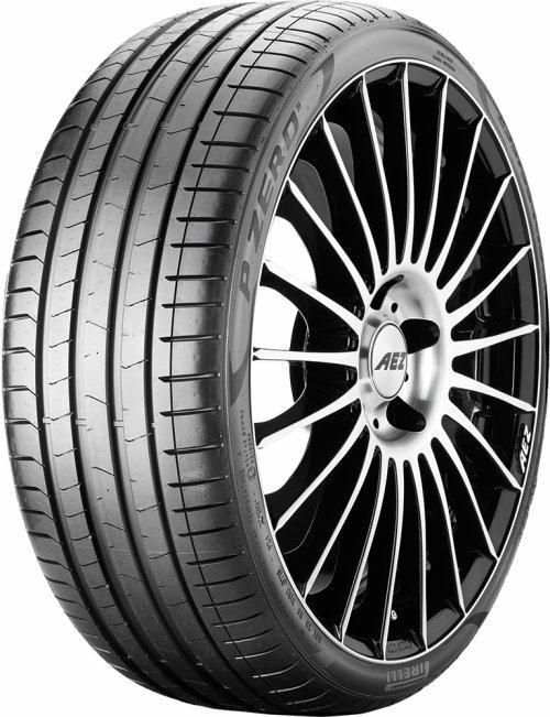 Pzero PZ4 Pirelli Felgenschutz BSW tyres
