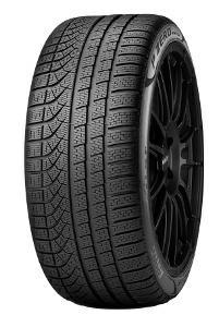 PZERO WINTER XL FP Pirelli Felgenschutz pneumatici