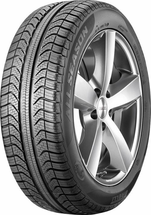 Los neumáticos para los coches de turismo Pirelli 205/55 R16 CINAS+ Neumáticos para todas las estaciones 8019227308938