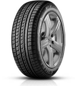 P 7 Pirelli tyres