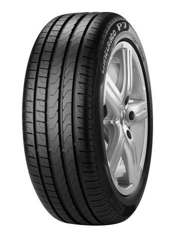 Pneu Pirelli 225/45 R17 P7 EAN : 8019227351682