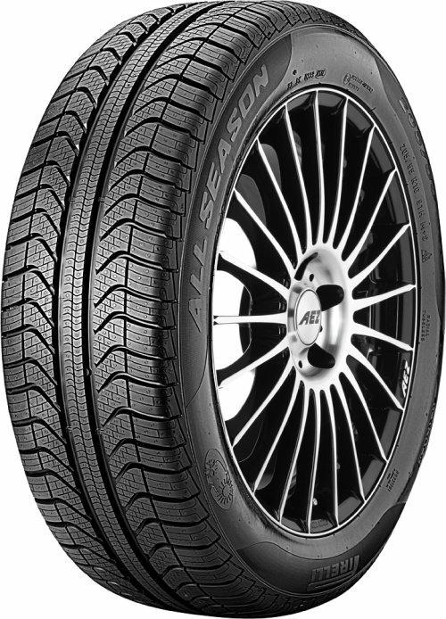 Cinturato All Season Pirelli BSW tyres