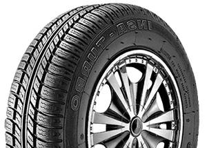 MTT 165/65 R13 from Insa Turbo