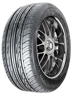 Naturepro 185/55 R15 von Insa Turbo