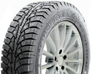 Reifen 185/60 R15 passend für MERCEDES-BENZ Insa Turbo Nordic Grip 0302062340001