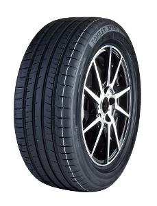 Tomket Sport 137029 car tyres