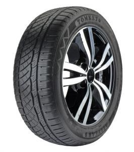Allyear 3 139072 RENAULT TRAFIC All season tyres