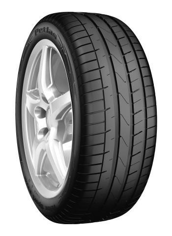 Reifen 225/55 R17 passend für MERCEDES-BENZ Petlas PT741XL 24332