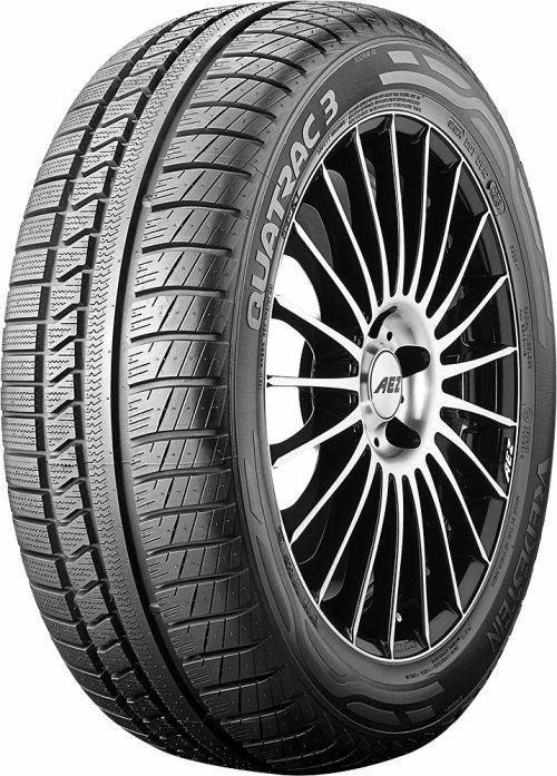 Vredestein 215/55 R16 car tyres Quatrac 3 EAN: 8714692174773