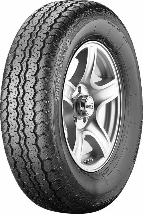 Günstige 165 R14 Vredestein Sprint Classic Reifen kaufen - EAN: 8714692197253