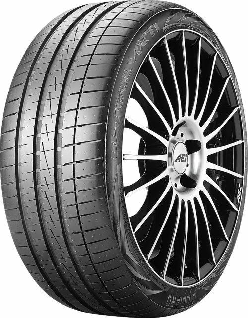 VORTIXL Vredestein Felgenschutz BSW tyres