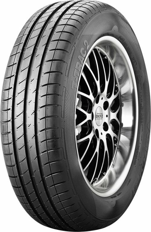 Summer tyres Vredestein T-Trac 2 EAN: 8714692290602