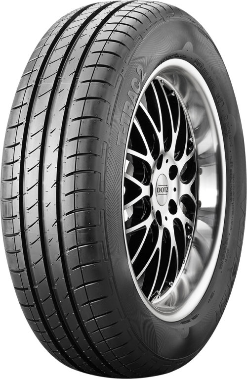 Tyres T-Trac 2 EAN: 8714692290718