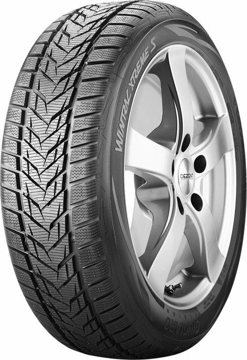 Wintrac Xtreme S 245/45 R18 från Vredestein