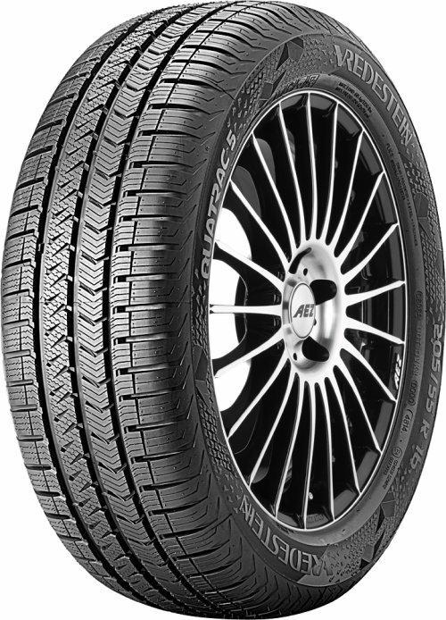 Henkilöautojen renkaisiin Vredestein 185/60 R15 Quatrac 5 All Season-renkaat 8714692298073