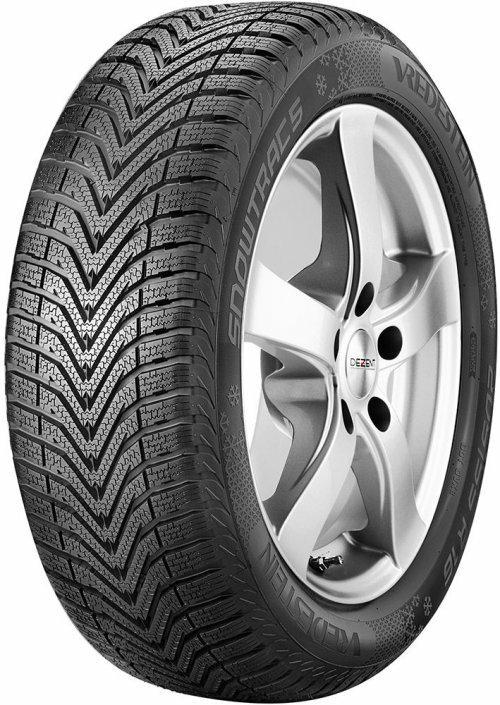 Snowtrac 5 Vredestein tyres