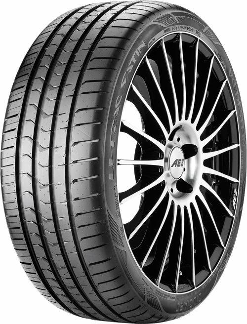 Vredestein 235/55 R17 SATINXL Summer tyres 8714692328329