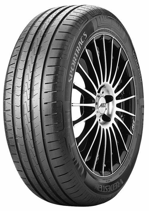 Sportrac 5 Vredestein tyres