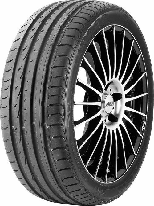 Nexen 245/40 ZR18 car tyres N 8000 EAN: 8807622094804