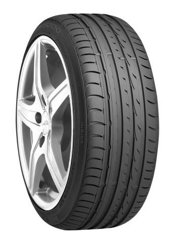N8000XLE Nexen tyres