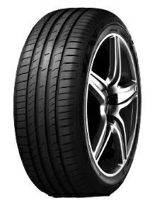 N'Fera Primus SU1 Nexen BSW tyres