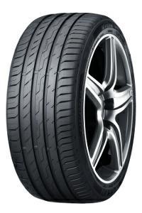 Neumáticos 225/35 ZR19 para VW Nexen N'Fera Sport 16651NX