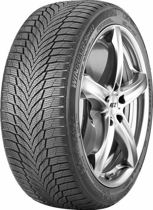 Reifen 215/45 ZR18 passend für MERCEDES-BENZ Nexen Winguard Sport 2 16649NXK