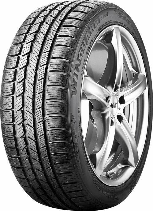 Nexen 245/40 R18 car tyres Winguard Sport EAN: 8807622204609