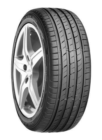 Reifen 245/45 R18 passend für MERCEDES-BENZ Nexen NFERASU1XL 12726