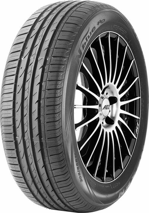 N blue HD Nexen BSW tyres