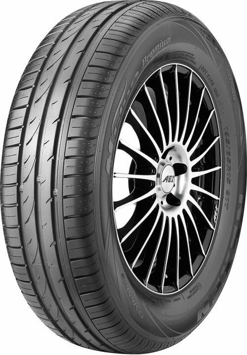 Dæk 195/65 R15 til OPEL Nexen N Blue Premium 13430NXK