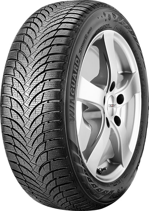 Winguard Snow G WH2 185/55 R16 von Nexen